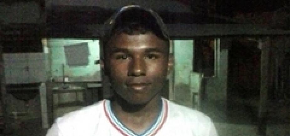 Adolescente morre afogado em lagoa de Teixeira de Freitas