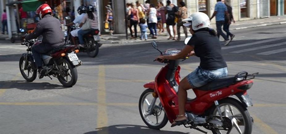Donos de cinquentinhas devem emplacar veículos até a próxima terça