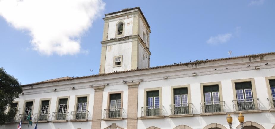 """Incentivos fiscais do """"Salvador 360"""" serão votados nesta terça na Câmara de Vereadores"""