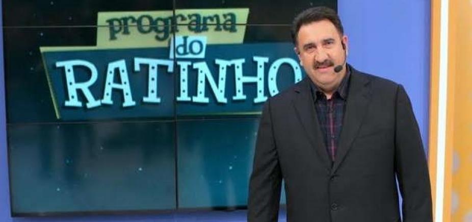 Por dívida tributária de R$ 74 milhões, governo pede penhora de bens de Ratinho