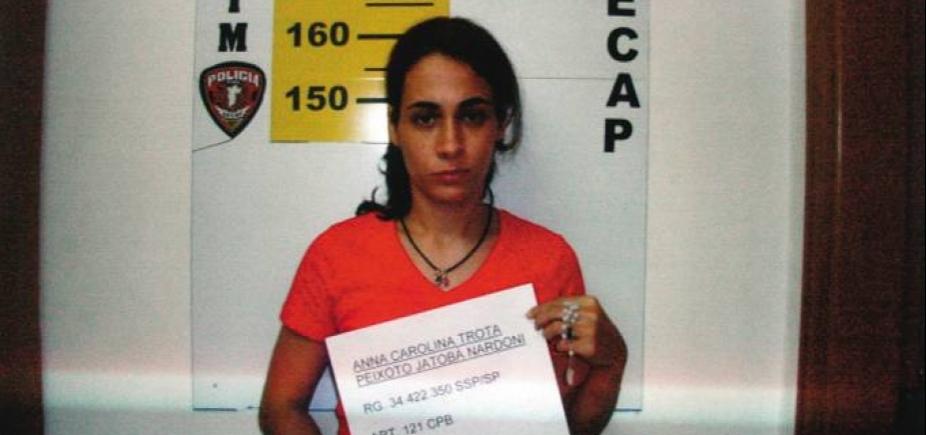 Madrasta de Isabella Nardoni deixa a prisão durante saída do Dia das Crianças