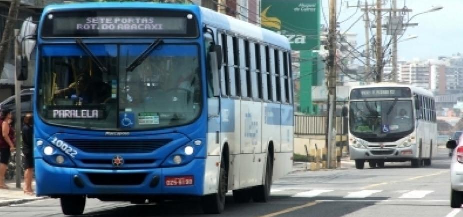 23 linhas de ônibus de Salvador passam por mudanças de roteiros a partir de quinta; confira