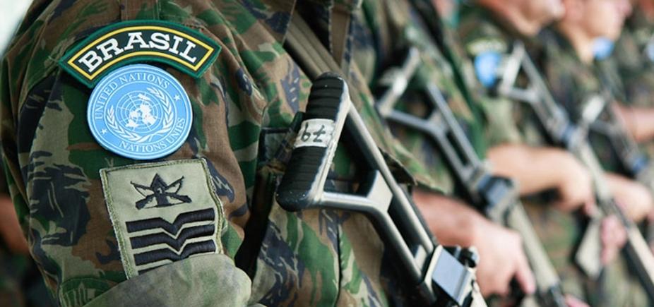 Senado aprova projeto para Justiça Militar julgar crimes de agentes das Forças Armadas contra civis