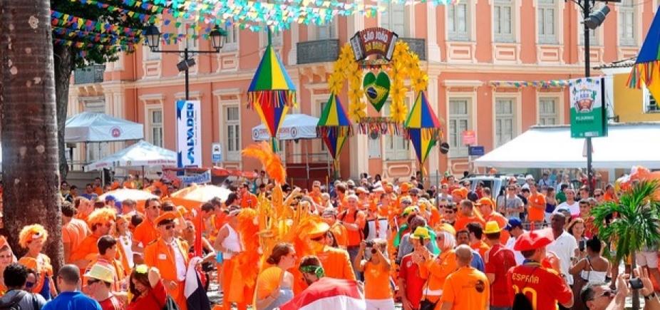 """""""Bahia continua recebendo maior número de turistas estrangeiros no Nordeste"""", diz Vinci"""