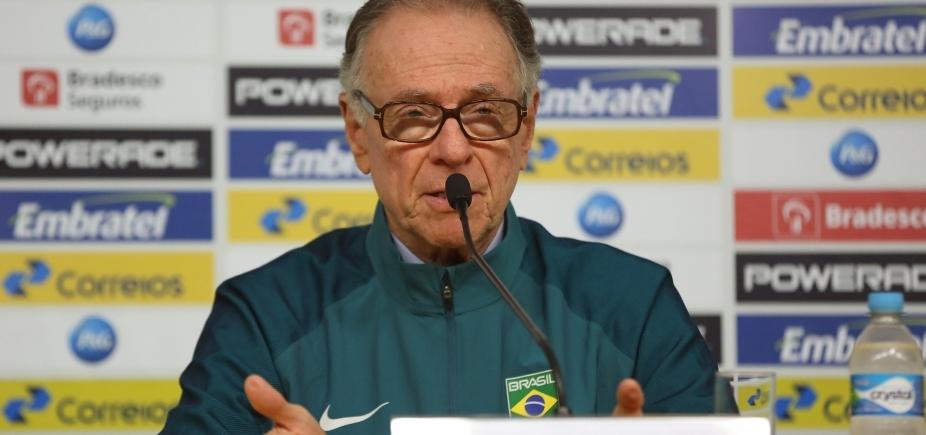 Preso, Nuzman renuncia à presidência do Comitê Olímpico Brasileiro