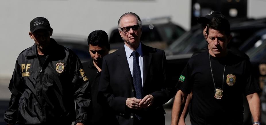 Justiça nega pedido de habeas corpus de Nuzman