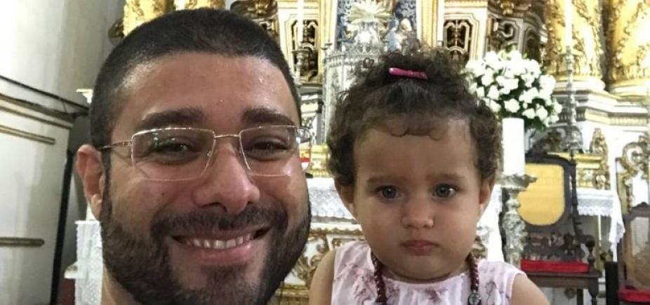 Garota de 1 ano e 5 meses morre afogada em piscina de condomínio em Guarajuba