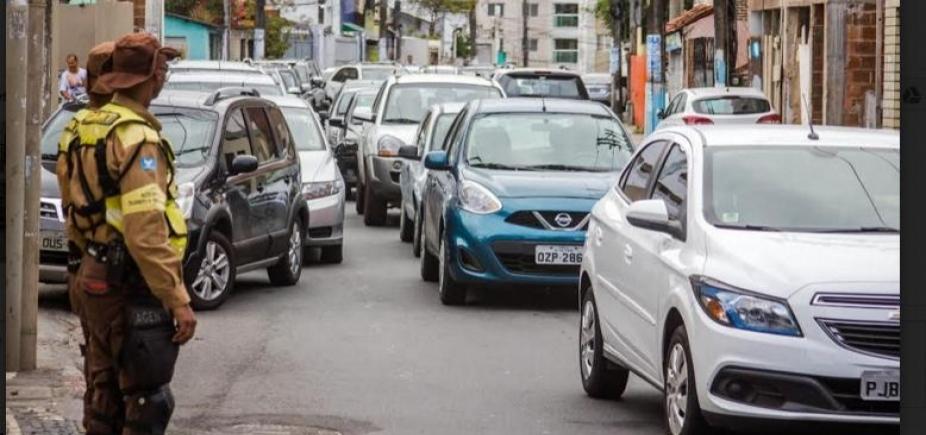 """""""Cada rua de Salvador é um rally de regularidade"""": leia crônica de Jolivaldo Freitas"""