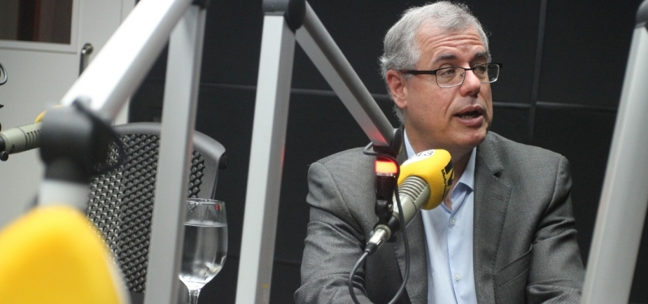 """Presidente da OAB-BA cita """"crise profunda"""" do Judiciário: """"Fecharam 36 comarcas"""""""