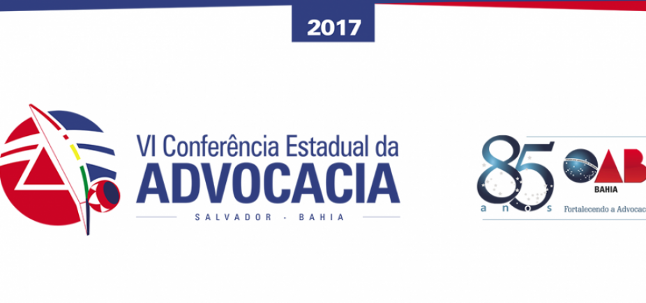 6ª Conferência Estadual da Advocacia já tem 2 mil inscritos, diz OAB-BA