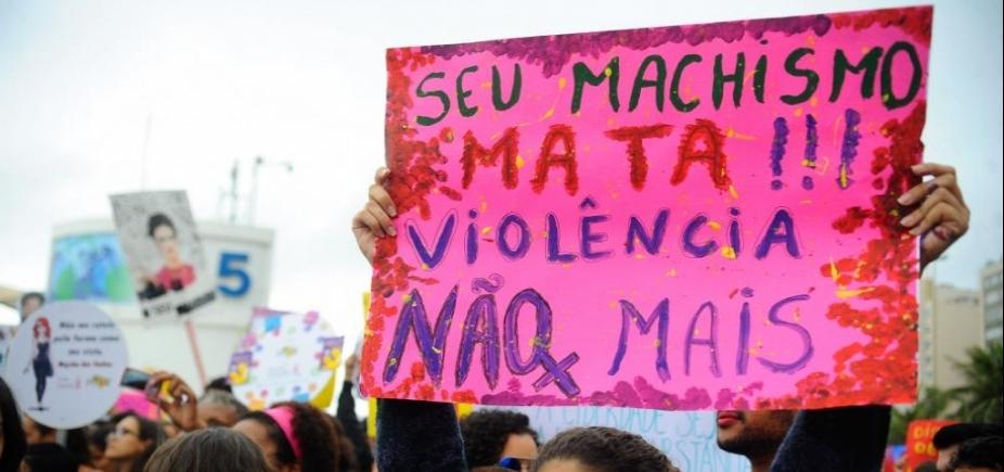 Senadores alteram Lei Maria da Penha; organizações protestam e pedem veto de Temer