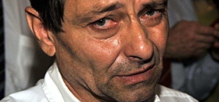 ʹQuebra na relação de confiançaʹ, diz ministro da Justiça sobre extradição de Battisti