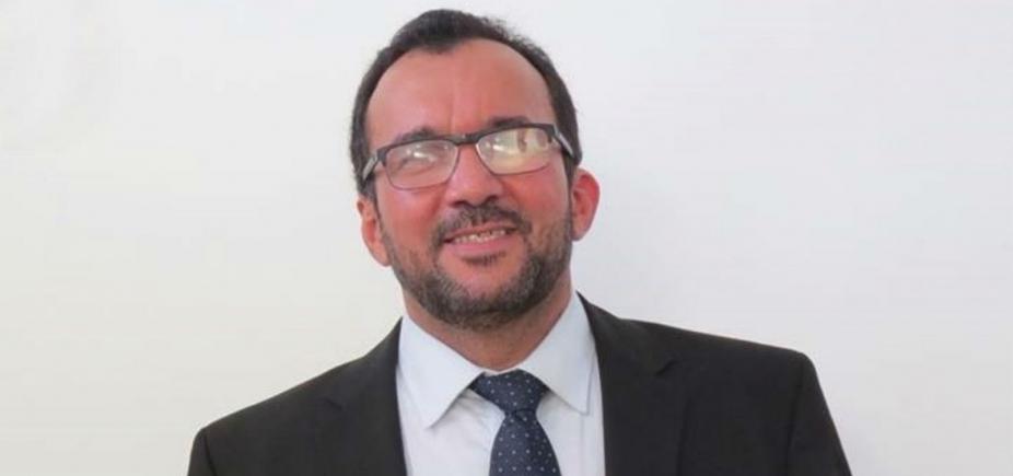 Governador Rui Costa lamenta morte do ex-prefeito de Ibirataia, vítima de acidente de carro