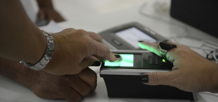 Recadastramento biométrico: novo posto será inaugurado na estação de metrô na Avenida Bonocô