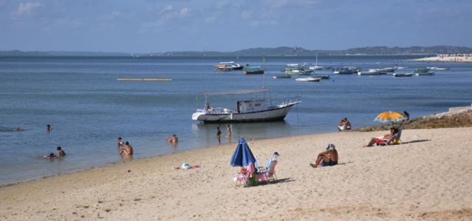 Fim do feriadão: saiba quais praias estão impróprias para banho neste domingo