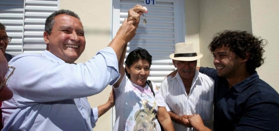 Rui Costa autoriza recuperação de estradas na região sudoeste