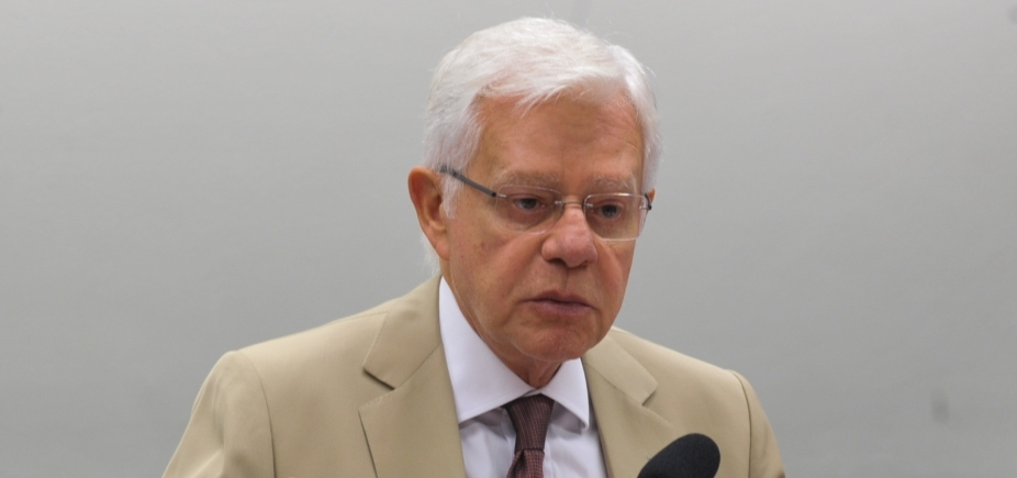 Ministro diz que delação de Funaro foi ʹencomenda remuneradaʹ de Janot a Joesley