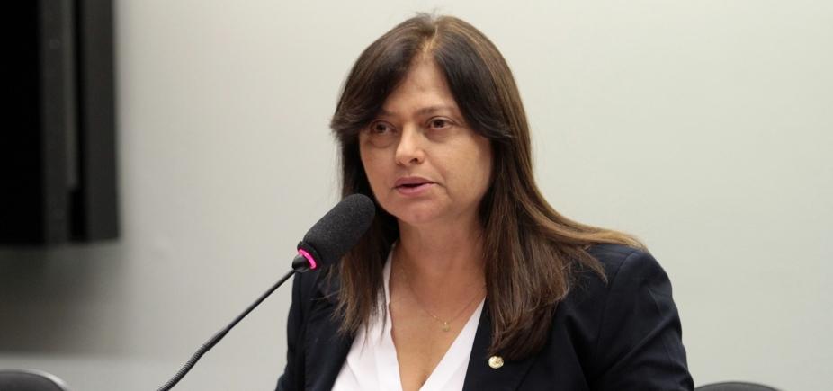 Alice Portugal diz que Rui Costa vai ganhar eleição no 1º turno