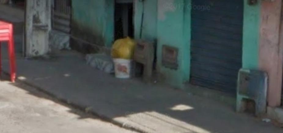 Recém-nascida é encontrada por policiais dentro de caixa em Vista Alegre