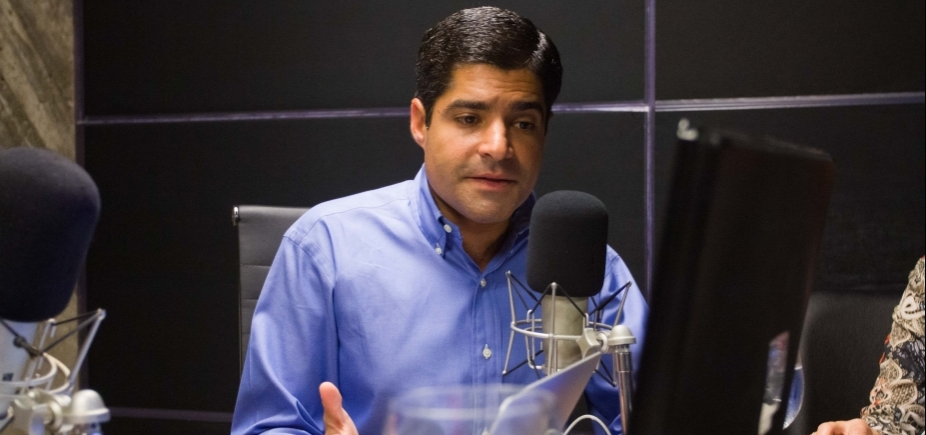 'Se cometeu erro, tem que pagar', diz Neto sobre operação da PF que investiga Lúcio Vieira Lima
