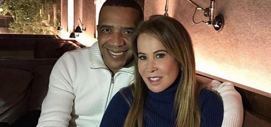 Namorado de Zilu Camargo tem prisão decretada