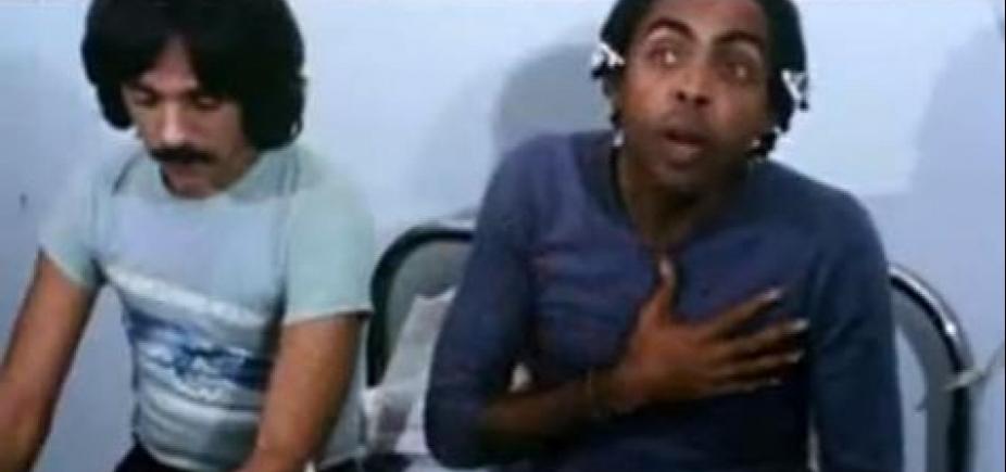 """James Martins fala sobre a música ʹSandraʹ, de Gilberto Gil: ʹInspirada no internamento compulsório"""""""