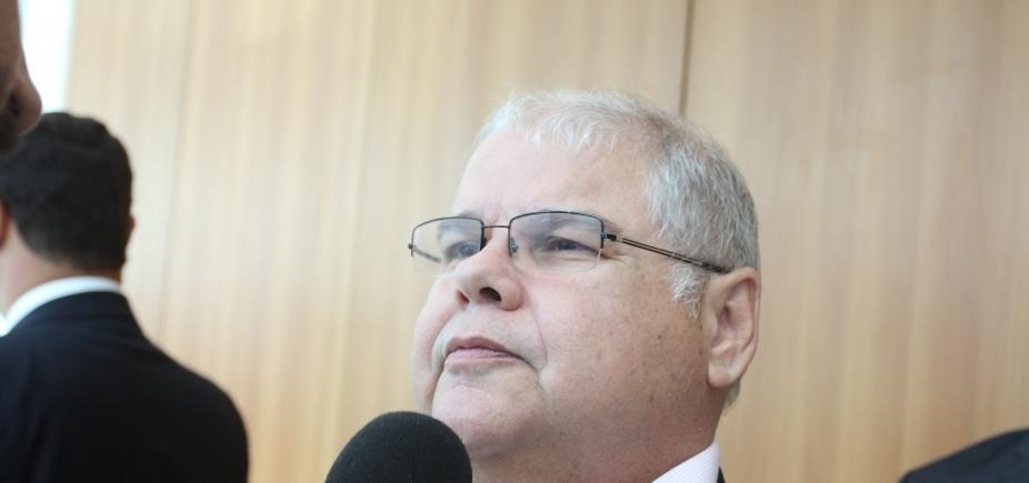 """Defesa de Lúcio Vieira Lima classifica operação da PF como """"desnecessária"""""""
