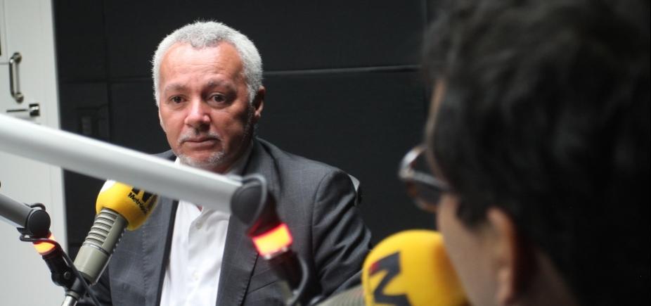 """Bobô critica adoção de torcida única em estádios baianos: """"Absurdo"""""""