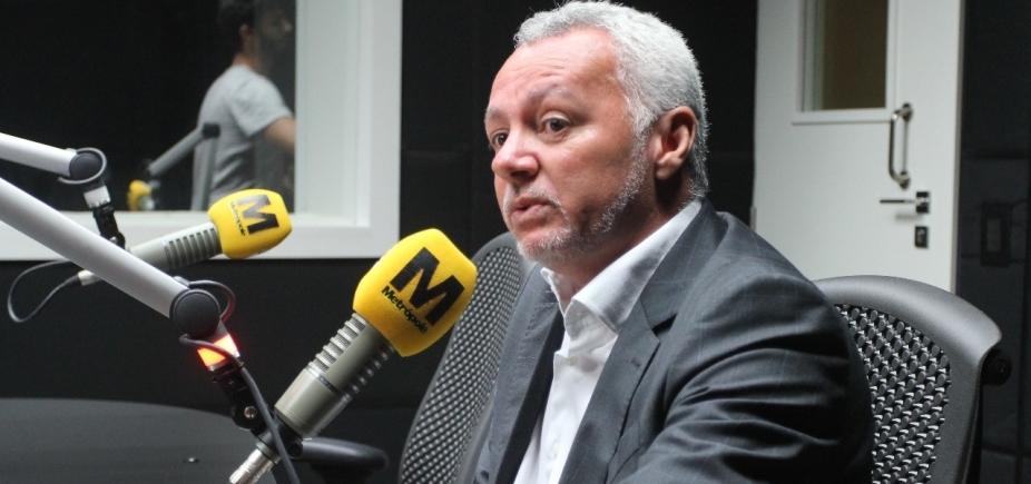 """Bobô fala sobre atual administração da Alba:""""Está mais aberta"""""""