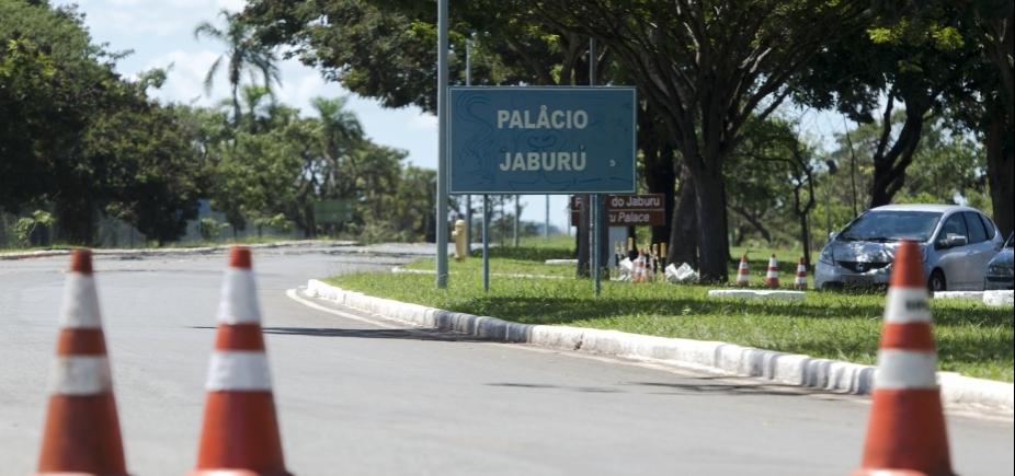 Planalto decreta sigilo sobre agenda de visitas a Temer no Palácio do Jaburu