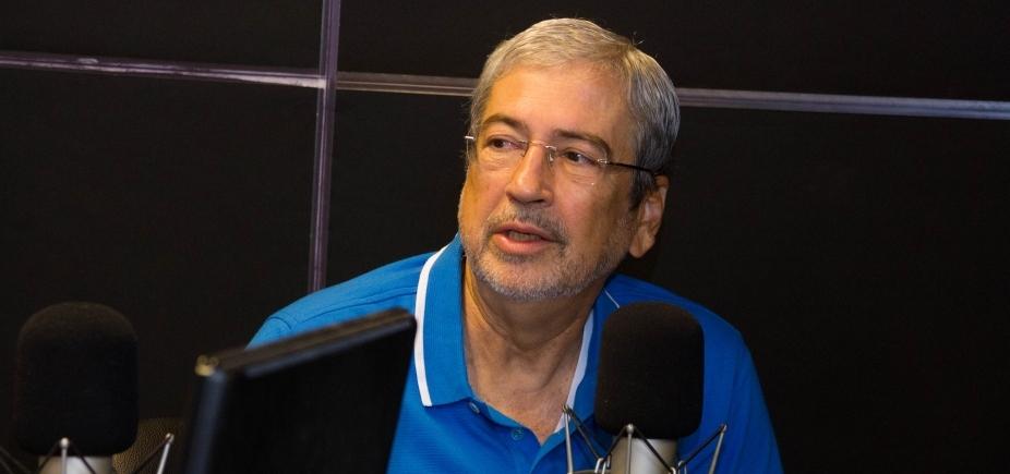 """Sobre permanência no PSDB, Imbassahy declara: \""""Não fiz movimento para sair\"""""""