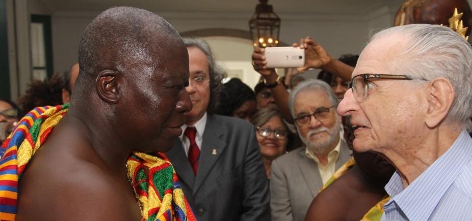 """Roberto Santos destaca a importância do congresso da UFBA: """"Traz diversidade"""""""