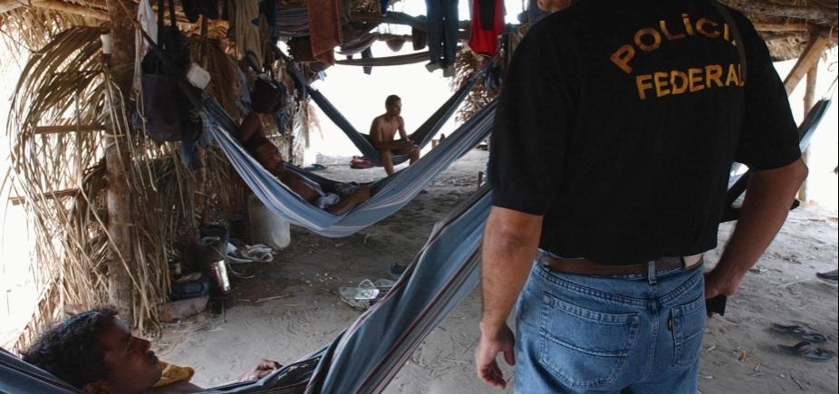 MPF pede anulação de nova portaria sobre o trabalho escravo: ʹIlegal, equivocada e falhaʹ