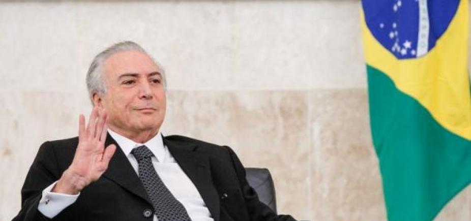 """""""Estão tentando vender o Brasil para salvar Temer"""", avalia Otto"""