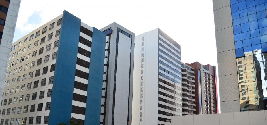Hotéis recebem mais de 5 mil turistas neste fim de semana e setor atribui ocupação a eventos na capital