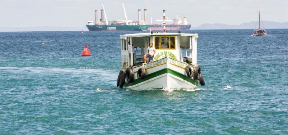Desembargador mantem decisão e nega suspensão da travessia Salvador-Mar Grande