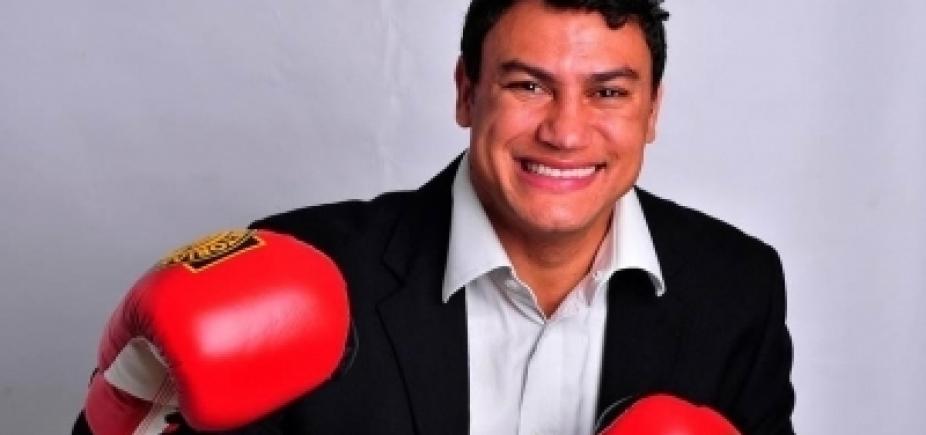 Após promessa a filho gay, Popó vai subir no ringue com música de Pabllo Vittar em novembro