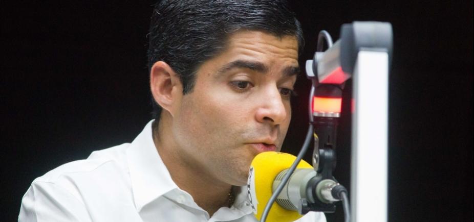 """Neto fala em """"exageros"""" e diz ser contra porte de armas para agentes da Transalvador"""