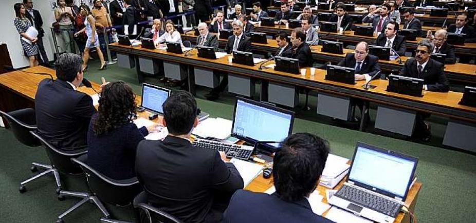 CCJ da Câmara deve concluir debate de denúncia contra Temer nesta quarta