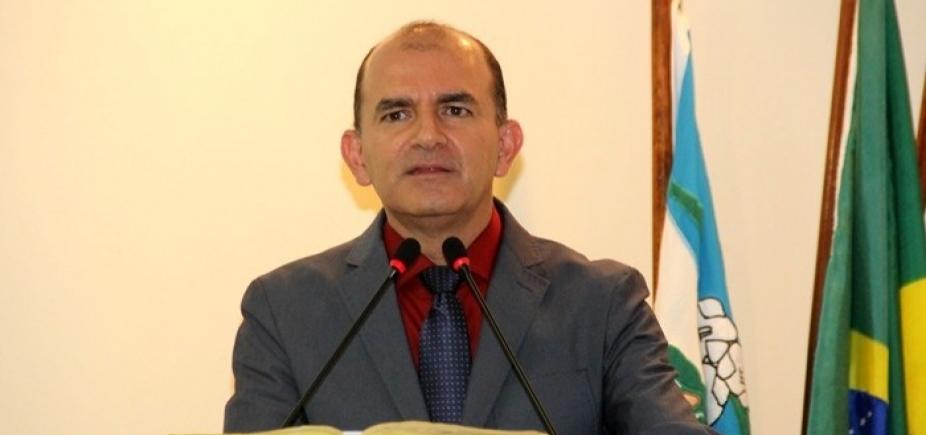 Capela do Alto Alegre: prefeito é denunciado por dano de R$ 107 mil