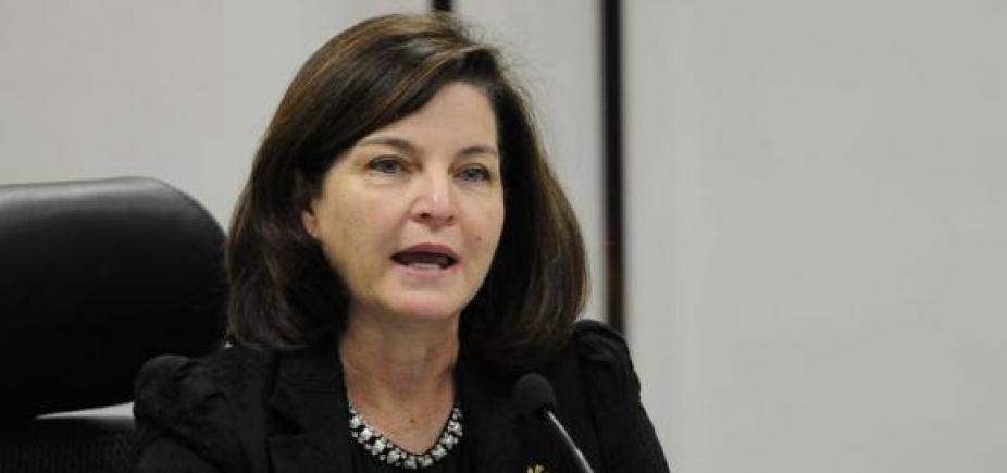 Em ofício entregue a ministro, Dodge reitera ʹretrocessoʹ de portaria sobre trabalho escravo