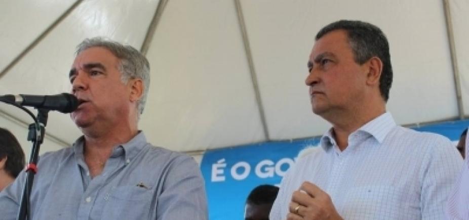 """""""Está bem encaminhada"""", diz líder do governo sobre relação de Rui com base na Assembleia"""