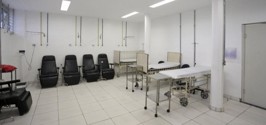 Justiça baiana mantém funcionamento do Juliano Moreira e outros centros psiquiátricos