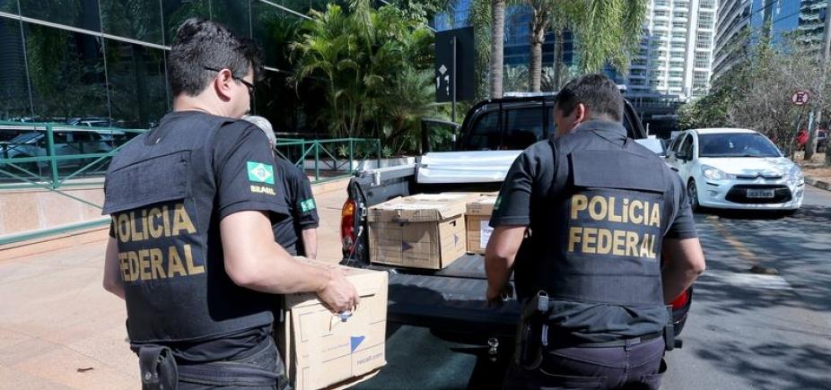 Após denúncia de fraude, Policia Federal vai acompanhar prova de concurso da Ufba
