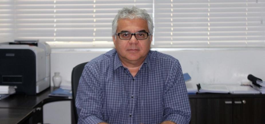 """Sucessor de Bellintani na Sedur, Guanabara diz que Centro de Convenções é """"grande desafio"""""""