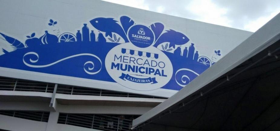 Mercado de Cajazeiras: prefeitura abre licitação, desiste de cinema e explica Boca de Brasa