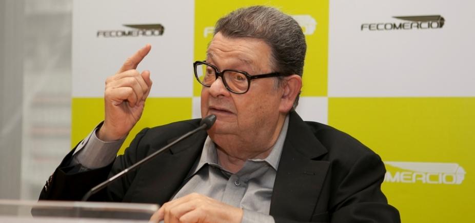 Ex-ministro Delfim Netto é alvo de nova fase da Lava Jato no PR e SP