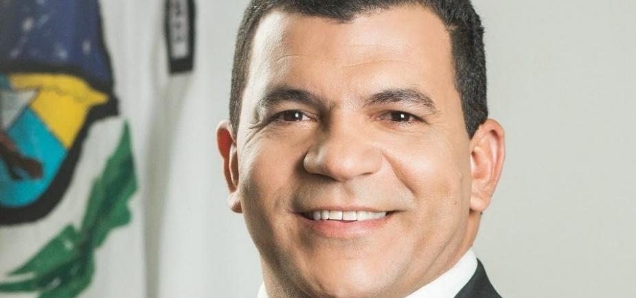 ʹTemos mais de 100 obras para entregar em 2018ʹ, diz prefeito de Juazeiro