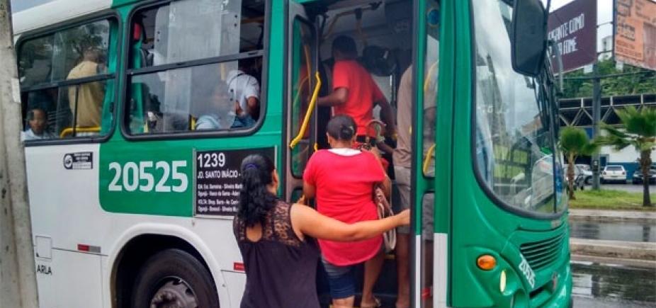 Arsal fará auditoria em sistema de bilhetagem dos ônibus