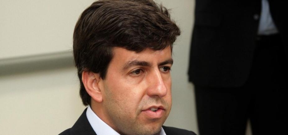 Sílvio Pinheiro é cotado para disputar Senado